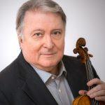 Prof. Petru Munteanu / Deutschland - Vorsitz