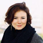 Svetlana Makarova, Russland/Schweiz